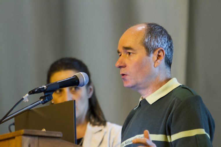 Conference - Laurent