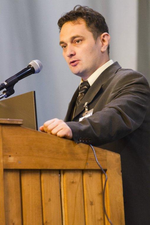 Conference - Laszlo