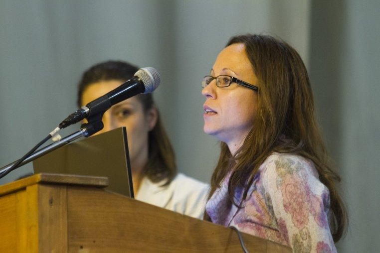 Conference - Debora Mancaniello